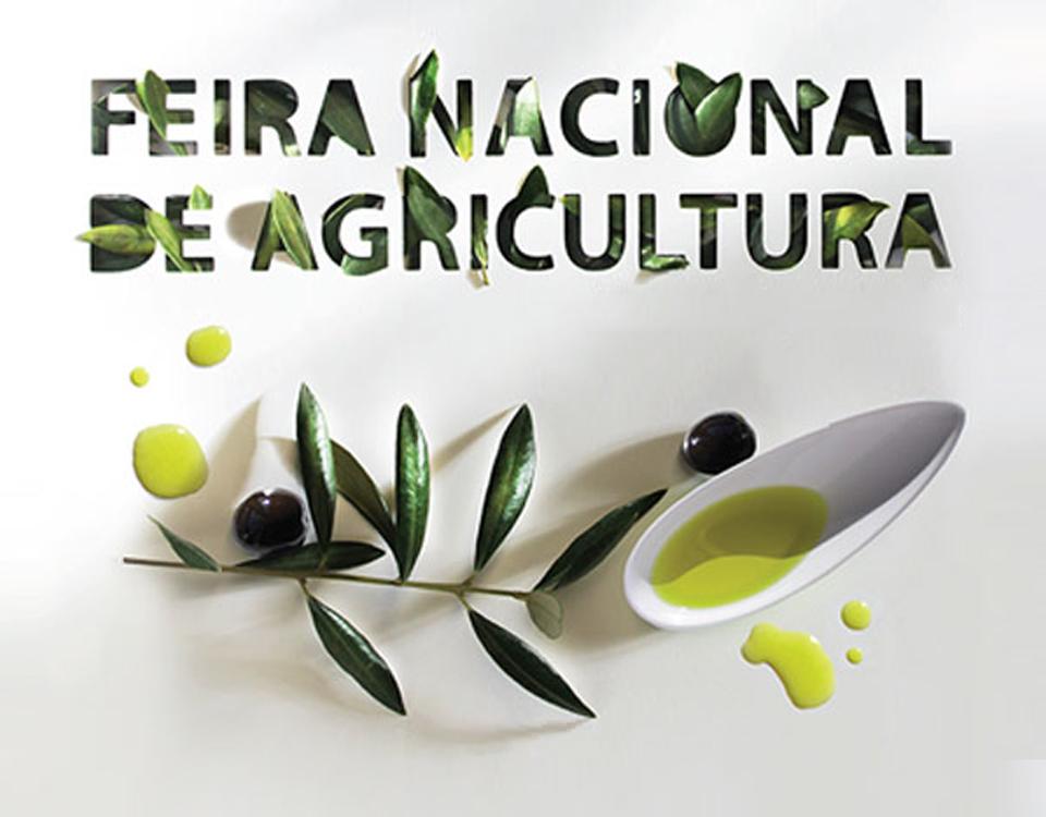 Feira Nacional de Agricultura 2018