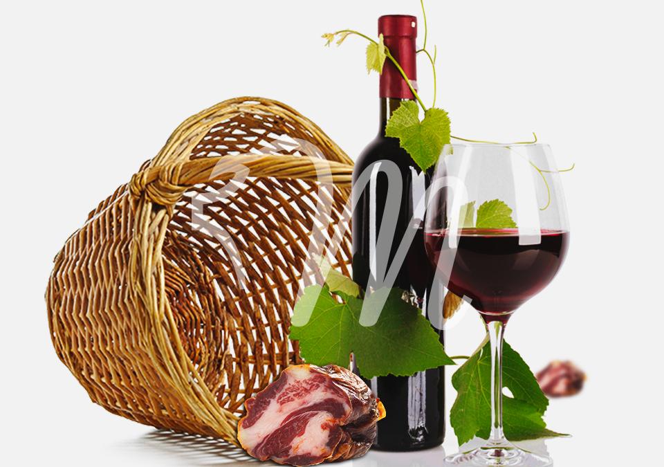 Enchidos & Vinhos