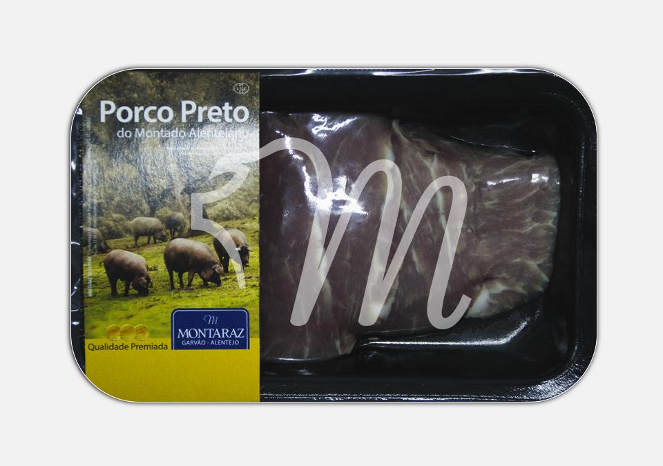 Miminhos de Porco Preto